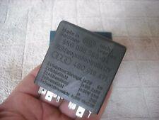 AUDI A3 A4 B5 A6 C5 A8 D2 TT  HEADLAMP HEADLIGHT CONTROL RELAY 387   4B0919471