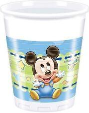 Articles de fête jaunes Disney pour la maison