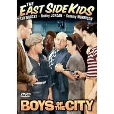 BOYS OF THE CITY 1940 Comedy Mystery Movie Film PC Windows iPad INSTANT WATCH