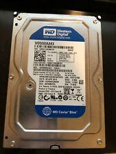 """Western Digital 500GB 7200 RPM 3.5"""" WD5000AAKX Hard Disk Drive"""