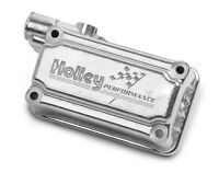 Holley Performance 134-77S Aluminum Fuel Bowl Kit