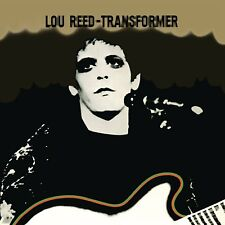 LOU REED - TRANSFORMER   VINYL LP NEU