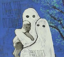 Frank Iero, Frank & The Patience - Parachutes [New CD] Explicit