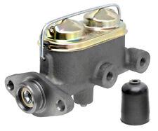 Brake Master Cylinder-Front Drum, Rear Drum Raybestos MC36237
