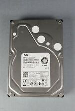4TB 7.2K 6Gb//s 3.5 SAS HD 6KGCC Dell