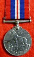 1939 to 1945  War Medal  was Issued to British Commonwealth Forces in WW2