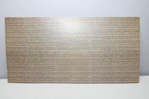 FALLER 222567 Decorative Plate Natural Stone N Gauge