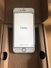 Apple iPhone 7 - 256GB - Silver (Unlocked) A1778 (GSM)