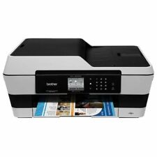 Brother MFC-J6520DW All-in-One Inkjet Printer