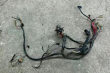 Mercruiser 4.3LX LH V6 GM Engine WIRE HARNESS