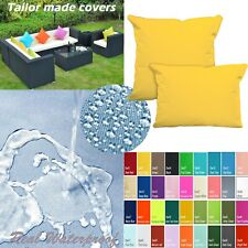 TAILOR MADE*COVER*Waterproof Outdoor sofa/floor Pillow Sofa patio chair Dw02