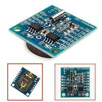 New I2C Rtc Ds1307 At24C32 Real Time Clock Modul Für Avr Arm