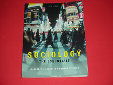 Sociology : Understanding a Diverse Society by Howard F. Taylor and Margaret...