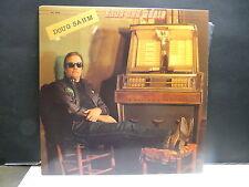 DOUG SAHM Juke box music ANT 0008