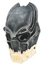 Full Face Wire Mesh Protection Paintball CS Alien Vs Predator King Mask PROP