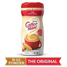 "New listing Coffee Mate ""The Original"" 16 oz"