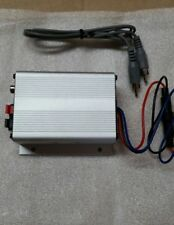 mini amp 9500 works great with motorcycles boats golf carts