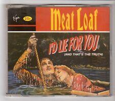 (HC6) Meat Loaf, I'd Lie For You - 1995 CD