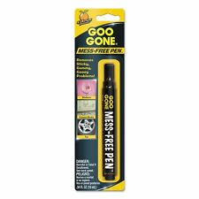 Goo Gone Cleaner Mess-Free Pen   - WMN2100EA