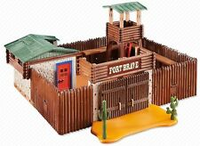 Playmobil Add On Western Fort Kids Play 6427 NEW SAME DAY SHIP