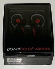 Beats by Dr Dre Powerbeats2 Wireless In-Ear Bluetooth Headphone with Mic IN BOX