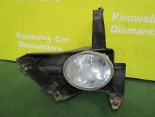 HONDA CR-V MK2 (01-06) NSF PASSENGER FOG LIGHT 11422551