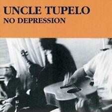 Uncle Tupelo - No Depression - 1990 Rockville Cassette NEW