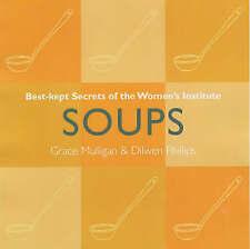 Best-kept secrets of the Women's Institute: Soups