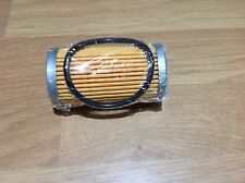 Ford,Massey Ferguson,Iseki compact tractor fuel Filter.