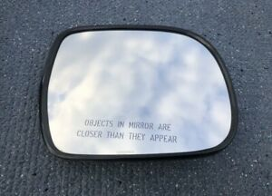 OEM Original Lexus 2004-2009 RX330/350/400H Passenger Side AutoDim Heated Mirror