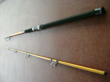 MEAT HUNTER 8' HVY SPINNING -CATF, STRIPER, BIG FISH, HYBR, CARP, GAR -USA MADE!