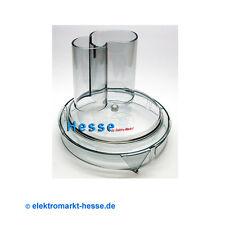 Siemens Schüsseldeckel für Küchenmaschine MK302. MK352.