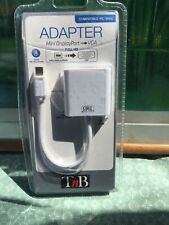 adaptater Vga mini displayport