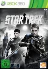 XBOX 360 Star Trek il video gioco tedesco OVP come nuovo
