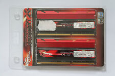 16GB G.SKILL TridentX Memory DDR3 2400MHz CL10 PC3-19200 F3-2400C10Q-16GTX