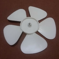 6-5/8  inch diameter Plastic Fan Blade/Propeller. 7/32 inch bore. CW Rotation.