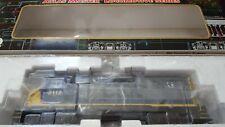 New Ho Atlas Master Series Gp38 Locomotive Csx # 2112 Item # 8967