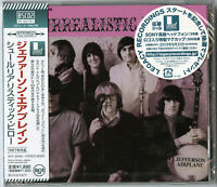 JEFFERSON AIRPLANE-SURREALISTIC PILLOW-JAPAN BLU-SPEC CD2 BONUS TRACK D73