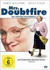 Mrs. Doubtfire - Das stachelige Hausmädchen von Chri... | DVD | Zustand sehr gut