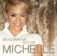 MICHELLE - DIE ULTIMATIVE BEST OF 2 CD NEU