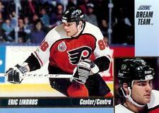 1993-94 Score Dream Team #12 Eric Lindros