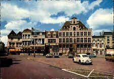 Auto VW Volkswagen Käfer Beetle Autos 1970 Bergen Op Zoom Niederlande Holland