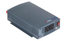 New Samlex SSW-600-12A 600 Watt Pure Sine Wave Inverter 12 Volt USB Compact