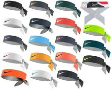 Band Nose Wipe Tennis Nike Dry Headband Swoosh Hair Various Colours