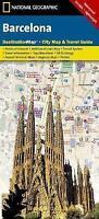 Barcelona : Destination City Maps (DestinationMap) by National Geographic Maps,