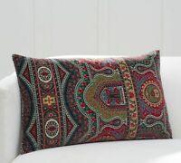 Set of 2 18.5 18.5 593203 Pillow Perfect Outdoor//Indoor Eresha Oasis Throw Pillow