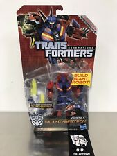 Transformers Fall Of Cybertron Vortex DLX Class NEW SEALED