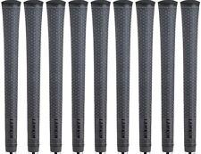 Lamkin Utx Cord Gray Standard Golf Club Grips - Set of 9 - Master Distributor!