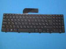 Keyboard Ungarisch Dell Inspiron 15R N5110 M5110 05N4PD