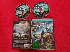 DVD 2 - Disk Die Reise zum Mittelpunkt der Erde Abenteuer Klassiker